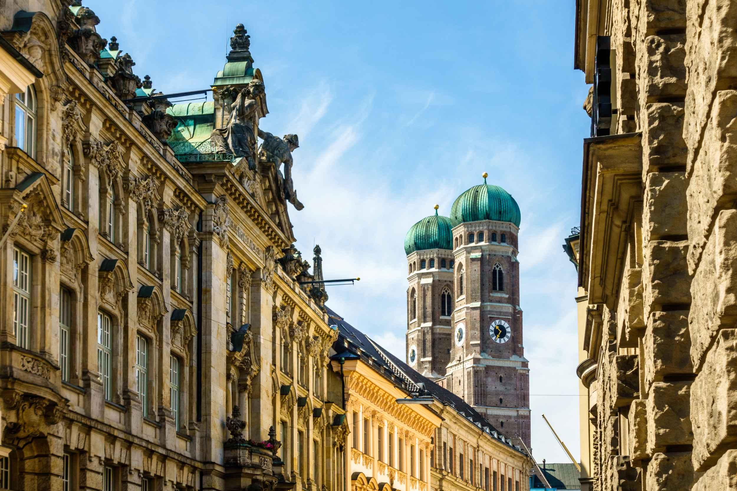 Liebfrauenkirche in München
