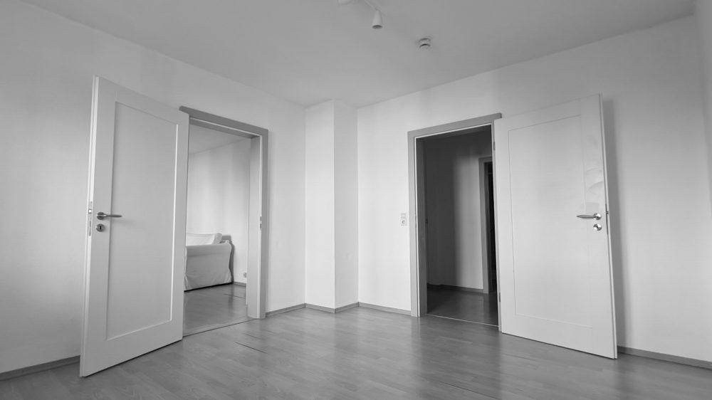 Zentral gelegene 3 Zimmerwohnung in der Ulmer Weststadt